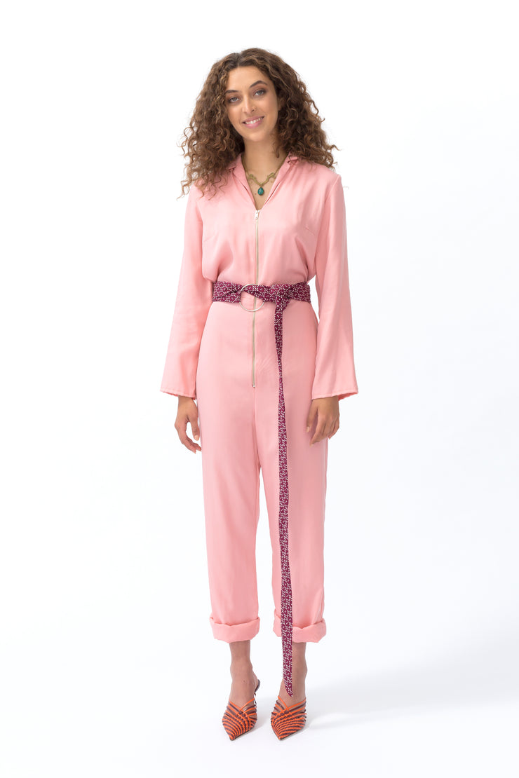 Luciana Boilersuit