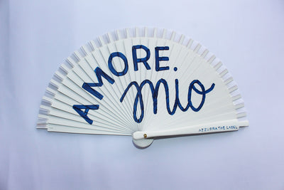 LIMITED EDITION: Amore Mio Fernanda Fan