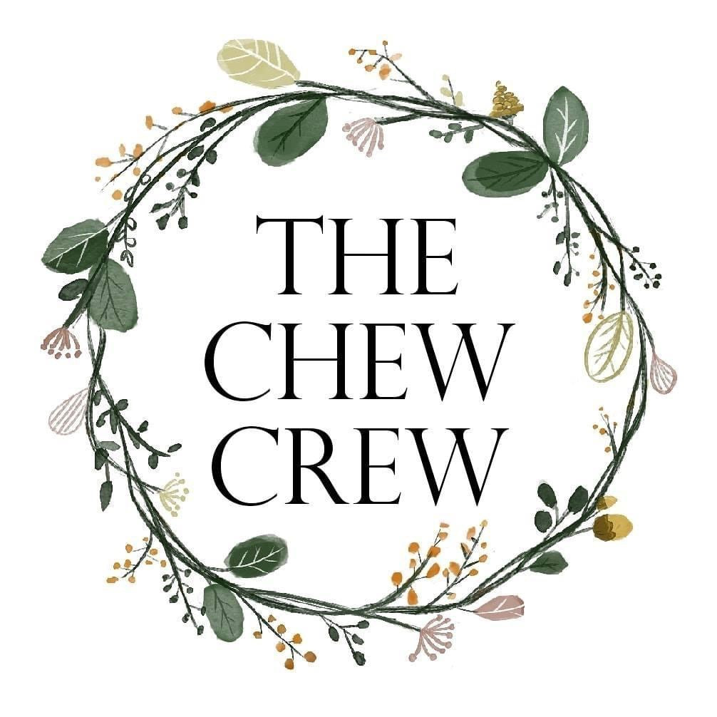 The Chew Crew Gift Card