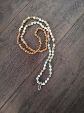 Load image into Gallery viewer, Warrior Mala