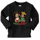 Frobabies Signature Logo Long-sleeve Shirt