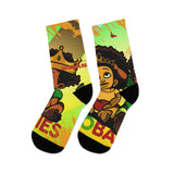 FroBabies DTG Adult Socks
