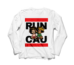 Run CAU Long-Sleeve Shirt