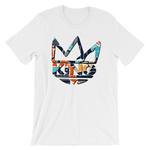 King | Born Royalty - Spring/Summer