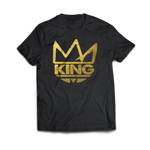 BORN ROYALTY COLLECTION- KING