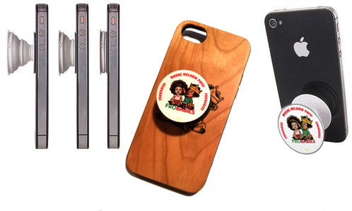 FroBabies Popsocket Phone Grip