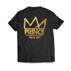 BORN ROYALTY COLLECTION- PRINCE