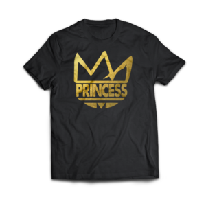 BORN ROYALTY COLLECTION- PRINCESS