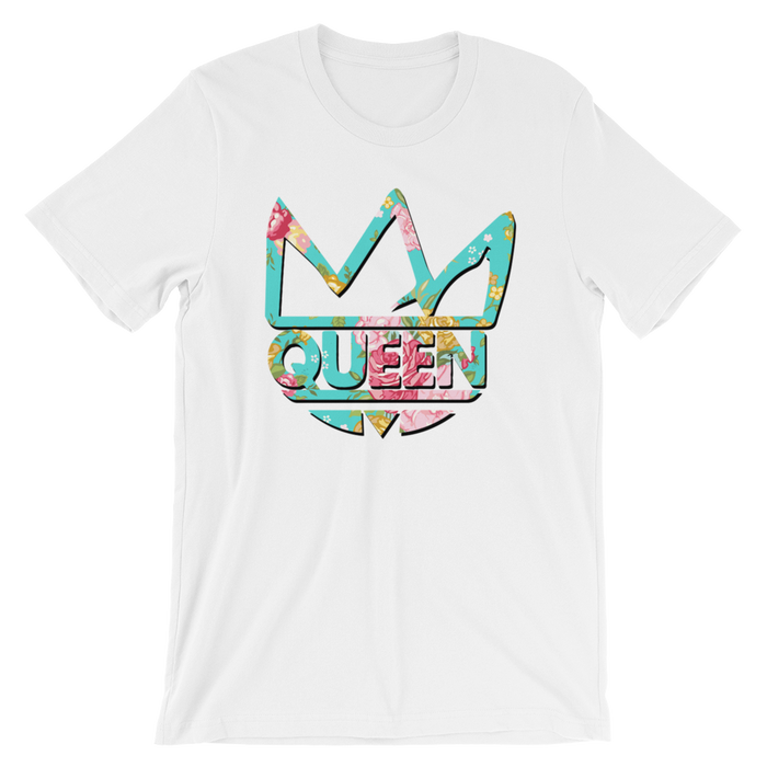 Queen | Born Royalty Floral - Spring/Summer 2018