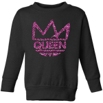 Pink Glitter Edition – Born Royalty Sweatshirts
