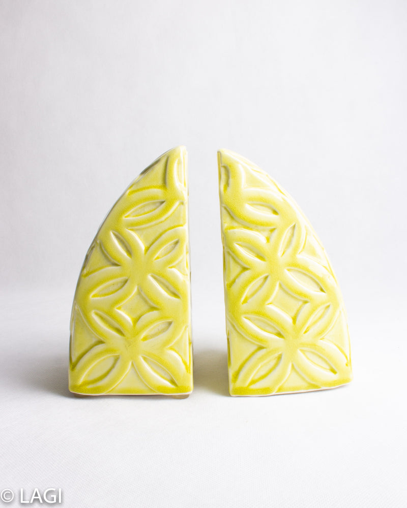 Bookends Pair Tapa