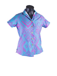 EP Ladies Mana Blouse Mita