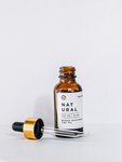 Broad Spectrum Natural CBD Oil