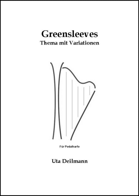 Uta Deilmann | Greensleeves