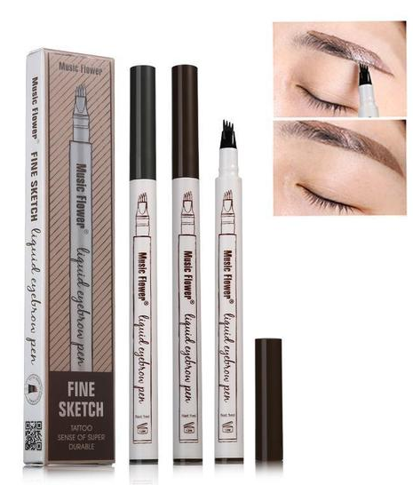 Perfect Beauty Brow Pen - ValasMall