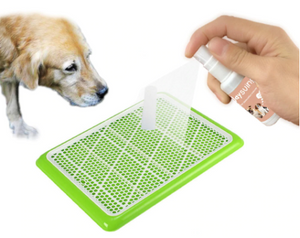 Pet Toilet Training Aid