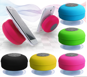 BLUETOOTH WATERPROOF SPEAKER - ValasMall