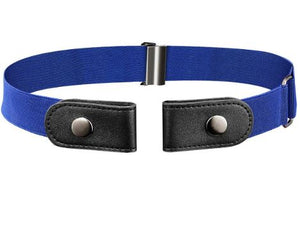 Buckle Free Adjustable Belt