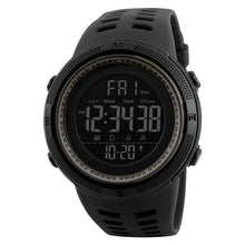 Load image into Gallery viewer, Stylist Digital LED Casual Watch - ValasMall