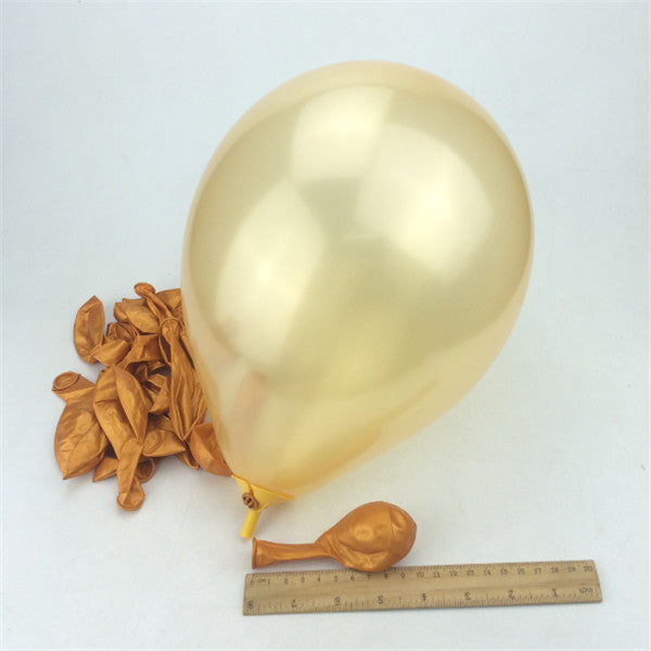 Shiny Inflatable Party Air Balloon - ValasMall