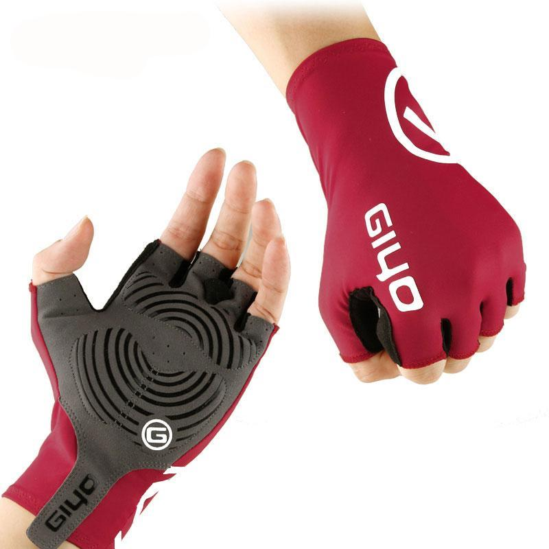 Breathable Half Finger Sports Gloves - ValasMall