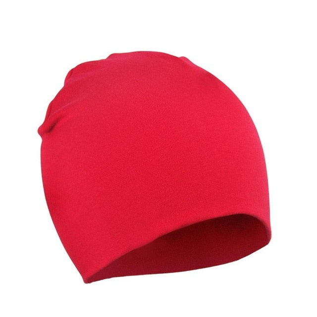 Cute Colorful Soft Baby Cap - ValasMall