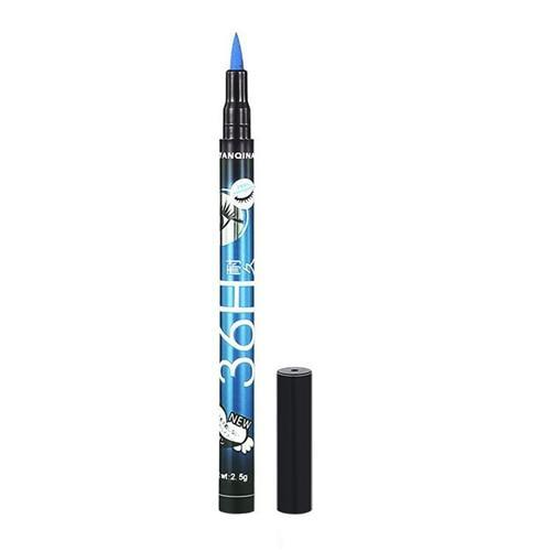 Stylist Long Lasting Eye Liner Pen - ValasMall