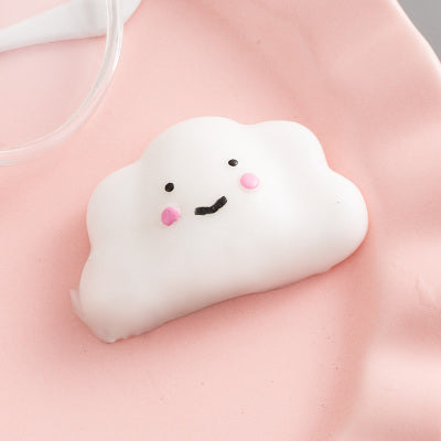 Stress Relive Soft Cute Cat Wipes - ValasMall