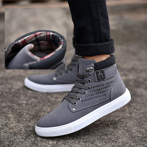 M-casual jeans sports shoe - ValasMall