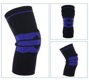 Soft Silicon Knee Pain Relive Pad - ValasMall