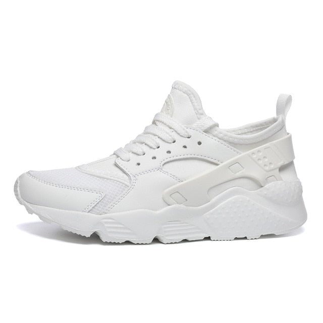 M-casual summer sneakers ultra white - ValasMall