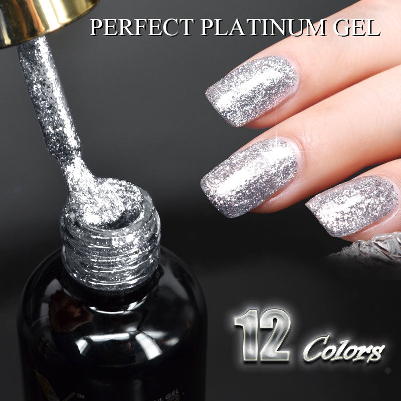 Diamond Shining Nail Gel - ValasMall