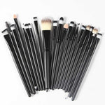 20 Pcs Soft Professional Makeup Brushes Set - ValasMall