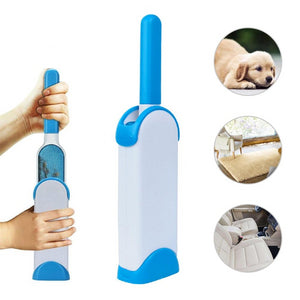 Pet Fur and Lint Remover Brush