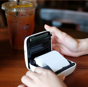 V-MALL's Paperang Pocket Printer