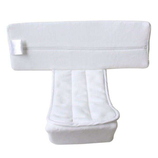 Safer Sleeper - Baby Safety Pillow