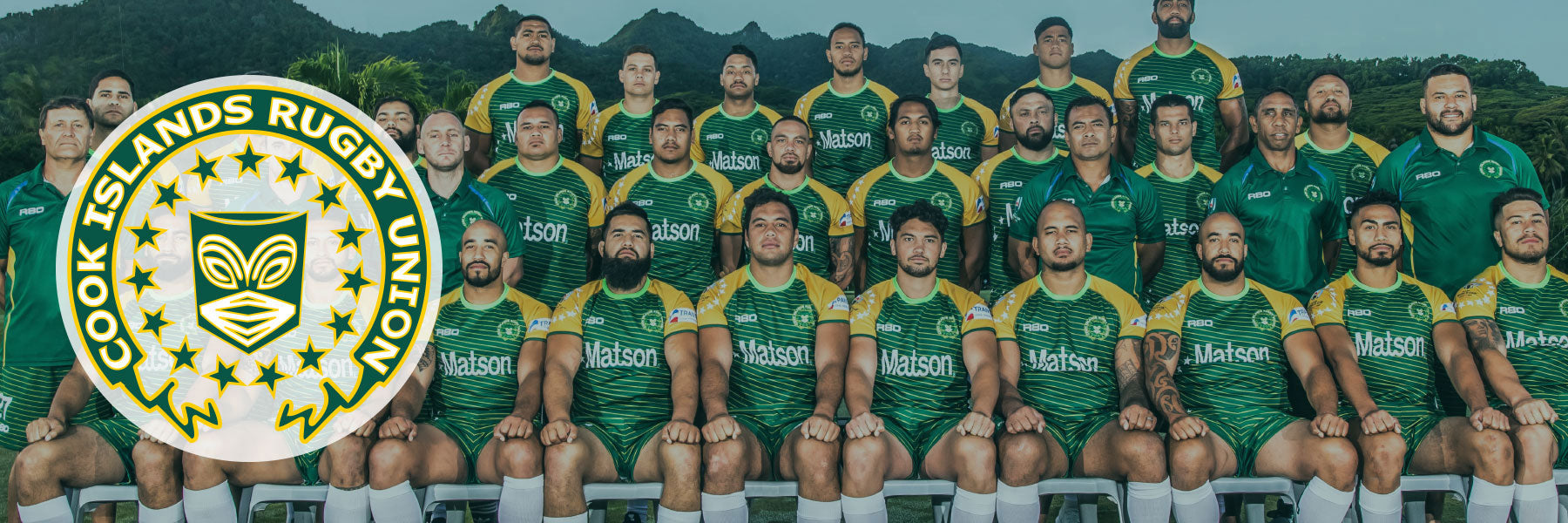 Cook Islands Rugby