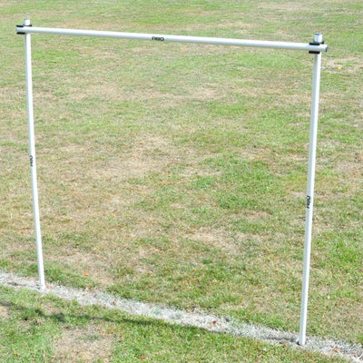 R80 Poles & Cross Bar Set