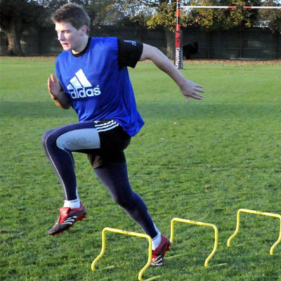 Speed Training for Rugby & League Player Pack-R80RugbyWebsite-Speed Power Stability Systems Ltd (R80 Rugby)