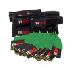 Rippa Rugby Set 10 Players-R80RugbyWebsite-Speed Power Stability Systems Ltd (R80 Rugby)
