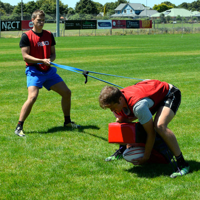 Strength Band Rugby Speed and Power Team Pack-R80RugbyWebsite-Speed Power Stability Systems Ltd (R80 Rugby)