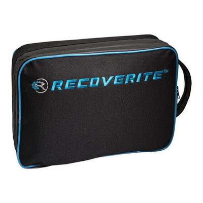 Recoverite R100 Womans Ice Compression Tights-R80RugbyWebsite-Speed Power Stability Systems Ltd (XLR8)