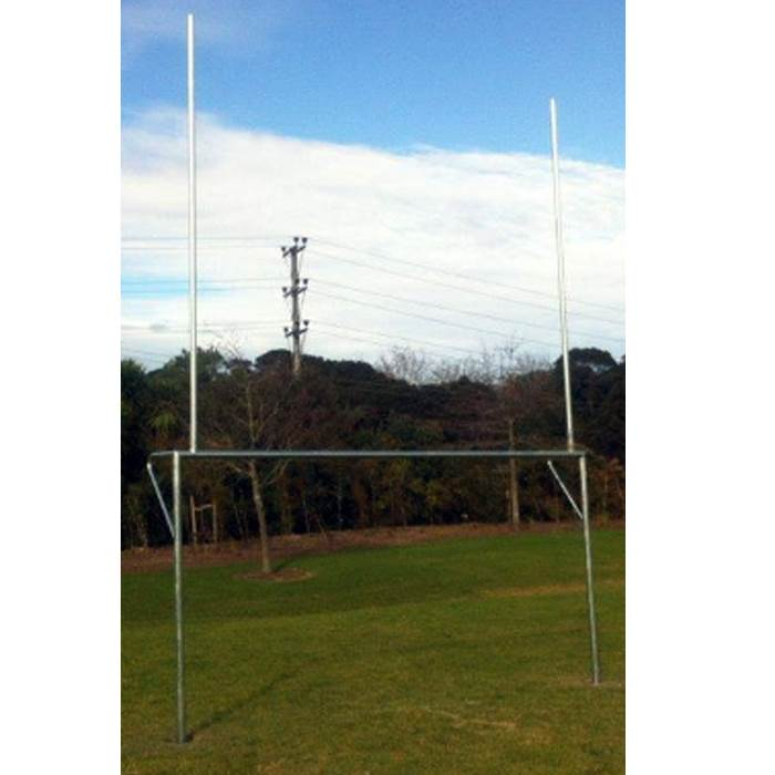 Junior Combo Rugby Soccer Goals