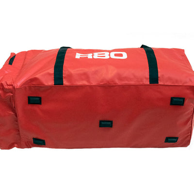 PVC Gear Bags-R80RugbyWebsite-Speed Power Stability Systems Ltd (R80 Rugby)