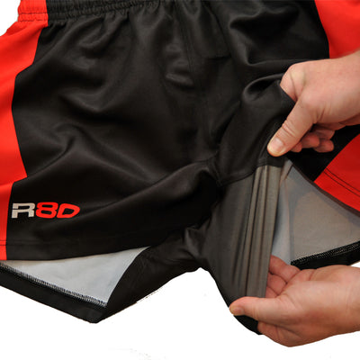Ripstop Pro Rugby Shorts