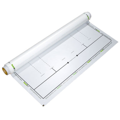 Taktifol Rugby Whiteboard Sheets