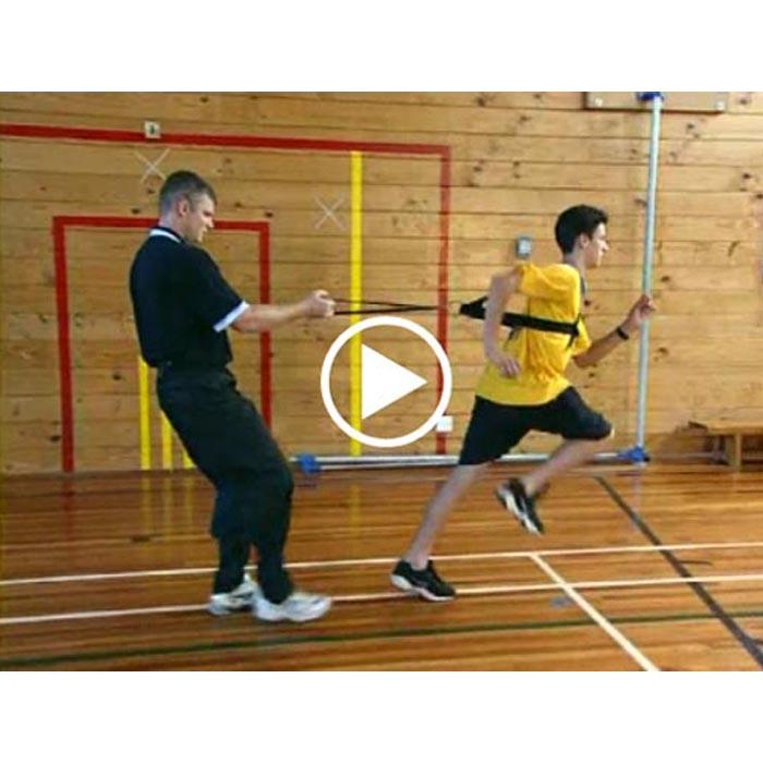 Quickness and Agility For Sport Set Online Video