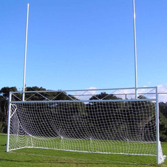 Senior Combo Rugby Soccer Goals