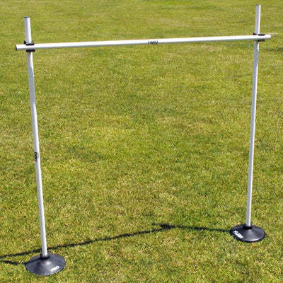 R80 Poles & Cross Bar Hard Surface Set
