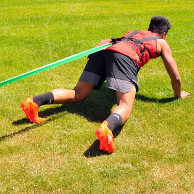Pure Power Trainer Solo Set-R80RugbyWebsite-Speed Power Stability Systems Ltd (R80 Rugby)